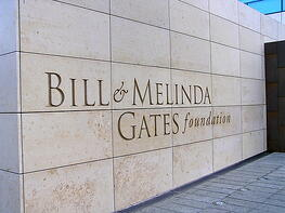 Bill and Milinda Gates Foundation
