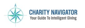Charaty Navigator logo
