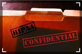 HIPAA compliant encryption