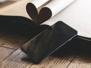 Love digital library