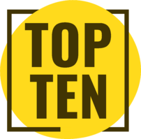 World's top ten nonprofits