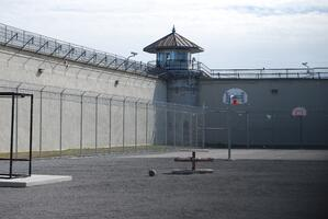 Social Services issue incarceration