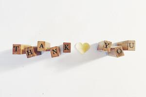 Thank you social workers