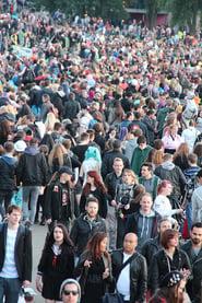 Overpopulation crowd-1546496_640