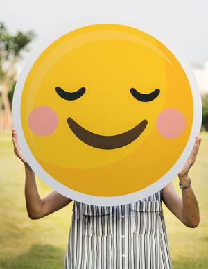 happiness from nonprofit software solutions