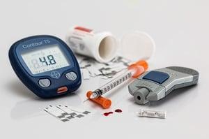 healthcare issue chronic disease
