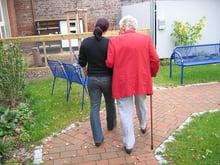 home health care help