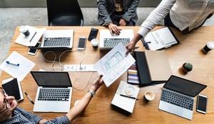 Nonprofit software solutions - data