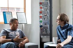 HIPAA compliant gossiping