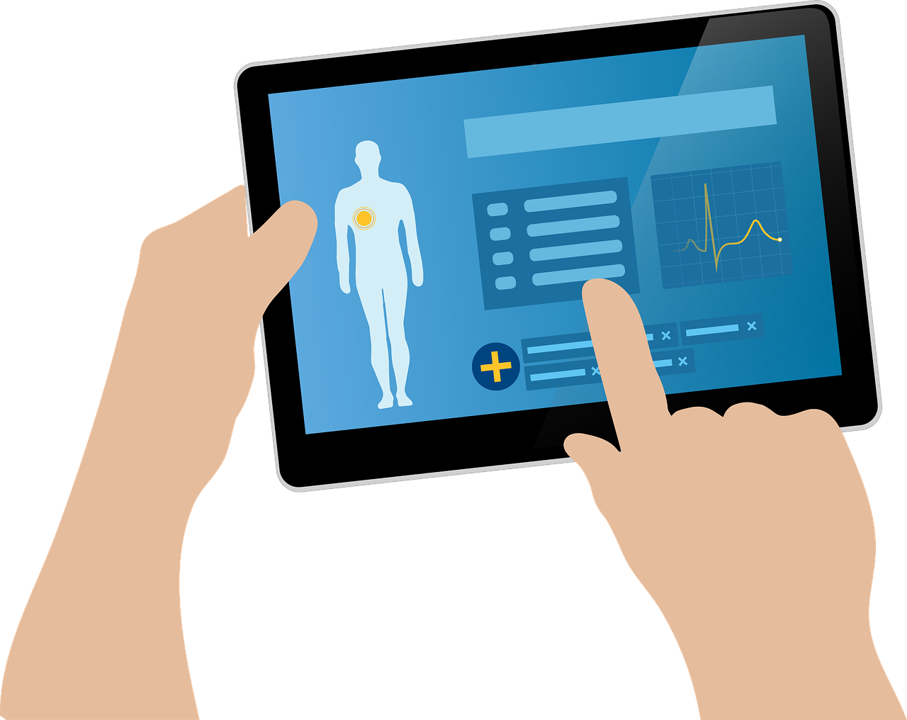 medical records HIPAA Compliant