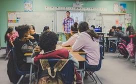 social workers in schools