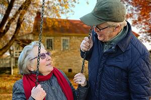 help seniors stay in their homes