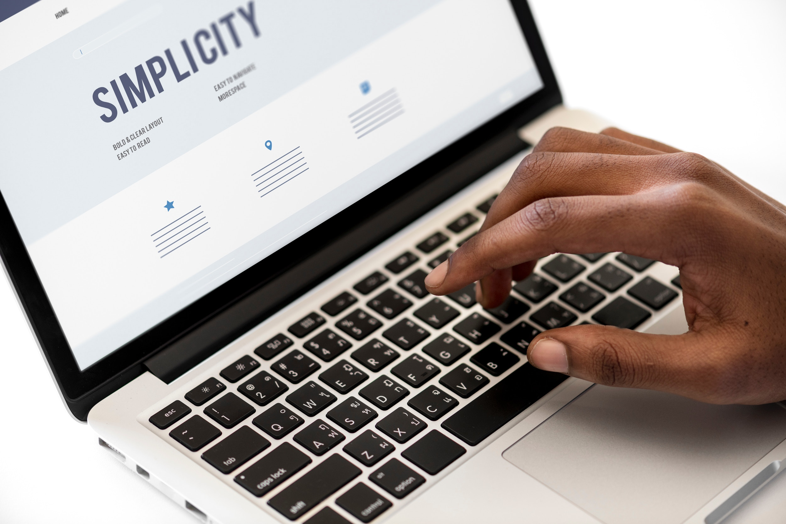 online simplicity human services software