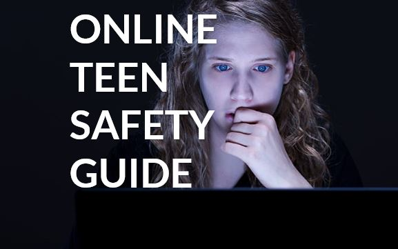 online teen safety