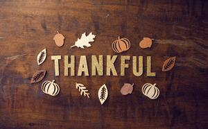 Give Thanks to Social Workers