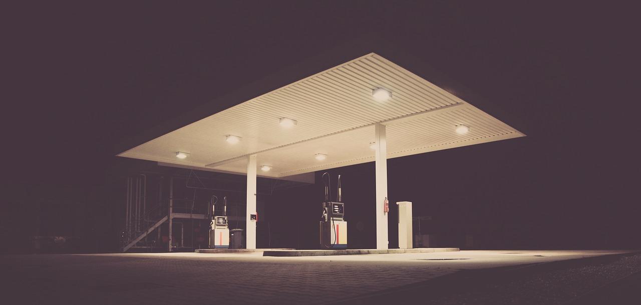 urban food desert gas station