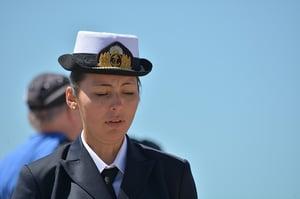 female veterans suffer silence