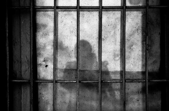 Mass incarceration in America